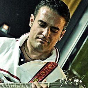Alessandro Calcaramo
