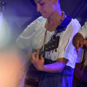 Michela Calarco